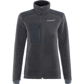 Norrøna Trollveggen Thermal Pro Jacket Damen cool black